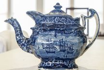 All...Blue....Delft....China Blue.....Love