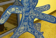 :: Artist : Keith Haring ::