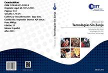 23 de abril de 2015, Día Internacional del Libro, Soluciones SMART para las Ciudades Inteligentes / 23 de abril de 2015, Día Internacional del Libro, Soluciones SMART que apuestan por la Calidad de Vida del Ciudadano: Manual de Tecnologías SIN Zanja, NO PUEDE FALTAR EN TU BIBLIOTECA!!  http://www.ibstt.org/manual.html