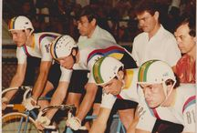 Australian Cycling in the 1980s / Australian Cycling in the 1980s / by Gordon Knight
