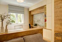 Perfect Space, Mieszkanie dla singla