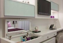 contoh kamar tidur