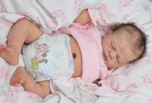 Lilly~up for adoption / reborn baby girl