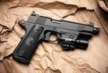 Handguns / it's self explanatory