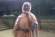 Ethiopian Orthodox Miracles