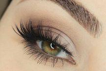 Hazel-Olive-Green eyes gg