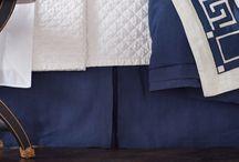 Lili Alessandra Bed Skirts (2015) / Bed Skirts from Lili Alessandra's 2015 catalogue