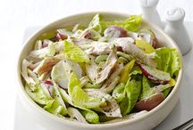 Salads and Slaws / by Connie Zielinski