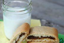 RECETAS * Recipes / Recetas de pasteles, galletas, cookies...
