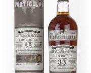 Carsebridge single grain scotch whisky / Carsebridge single grain scotch whisky