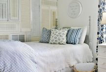 Home - Interiors / by Kathryn Cox