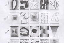 Elements & Principiles of Design