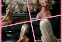 Barbie world♥