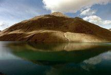 Tibet...