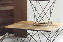 roost console table