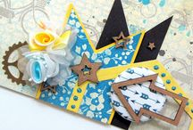 SCRAP PAGE CLUSTER