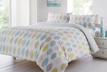 Duvet Cover Sets / Stylish and contemporary duvet cover sets from Harry Corry Interiors are available in single, double, king and super king size. We have selected our most popular duvet cover sets for this board. Be inspired with a selection of colourful and vibrant designs.