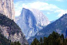 Explore National Parks