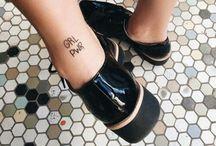 Tattoo klein