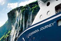 Cruceros Azamara / Las mejores fotos de los cruceros Azamara