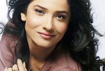 Ankita Lokhande / Ankita Lokhande is an Indian television actress. She made her television debut in 2009 with Zee TV's soap opera, Pavitra Rishta. She also participated in celebrity dance reality show Jhalak Dikhhla Jaa (Season 4), along with ex-boyfriend Sushant Singh Rajput on Sony TV.