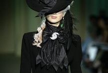 hats and head pieces