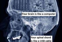 Chiropractic Rocks!!