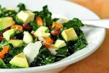 Salad Madness