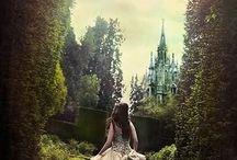 Favorite Places & Spaces / by Lottariina Hämäläinen