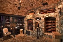 cellar, cave
