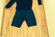 Meine Outfits / Aufgabe 2