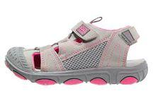 Zapatillas de niñ@s todo marcas