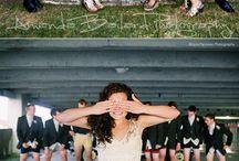 idées fotos mariage