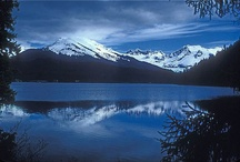 A to Z of Alaska / My A-Z in April Challenge for 2013 is all about Alaska, the setting of my novel Polar Night.