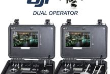 Ground Station Inspire PRO DJI D.O.