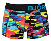 Bjorn Borg / Bjorn Borg underwear available at Stand-Out.net