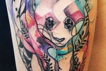 tattoo inspirations / i wish i had these tattoos
