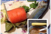 MP-ASI / Additional Food for Breastmilk (Makanan Pendamping ASI)