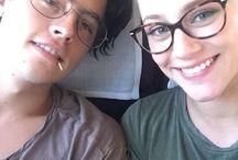 Cole and Lili