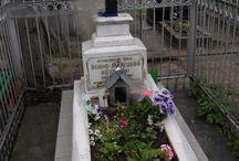 Τάφος Χριστού-Τάφος Παναγίας-Τάφοι Αγίων