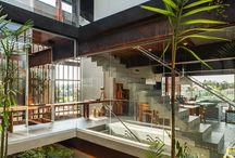 Courtyard/Void