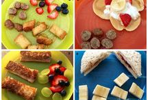 Baby/Toddler eats / by Sally Sagers