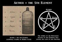 Occult / Esoteric Sciences