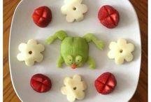 Food fun / by Naias Dorta