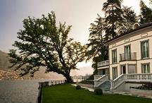 Destination: Lake Como