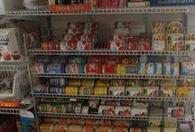 Pantry / by Darla Beckerson