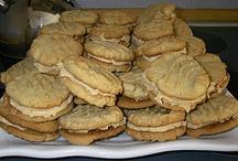 Dessert ~ Cookies / by Theresa Burnetti Capretta