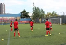 """All sports in Sportsandtours.com This is what we do!"""" / Pictures about our tours in Barcelona, football, tennis, rugby, waterpolo, hockey, futsala, snowboarding, and more."""