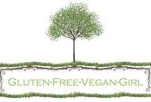 Gluten free vegan