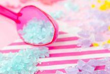Candy & Bonbons, czyli cukierki